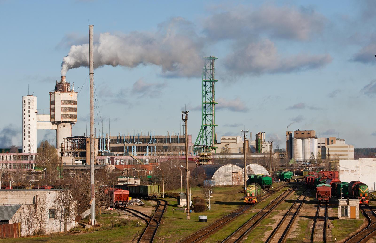 Aplinkos ministrai svarsto ATL sistemos ateitį - Verslo žinios