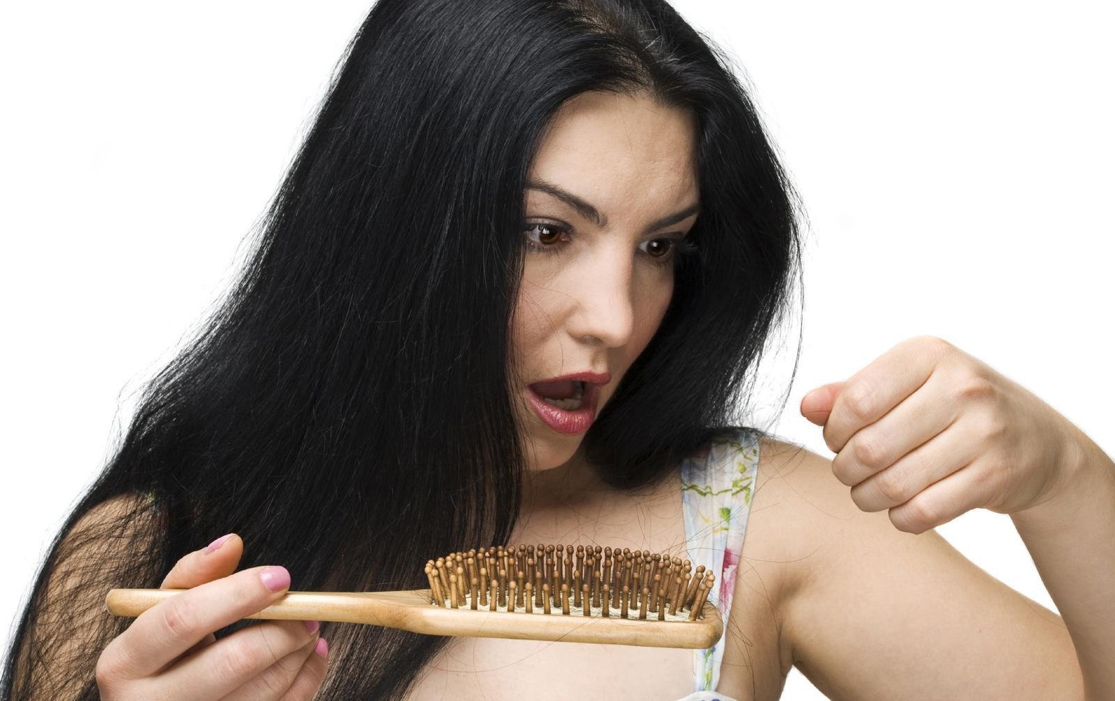 Hipertenzija sukelia plaukų kritimą | saugera.lt