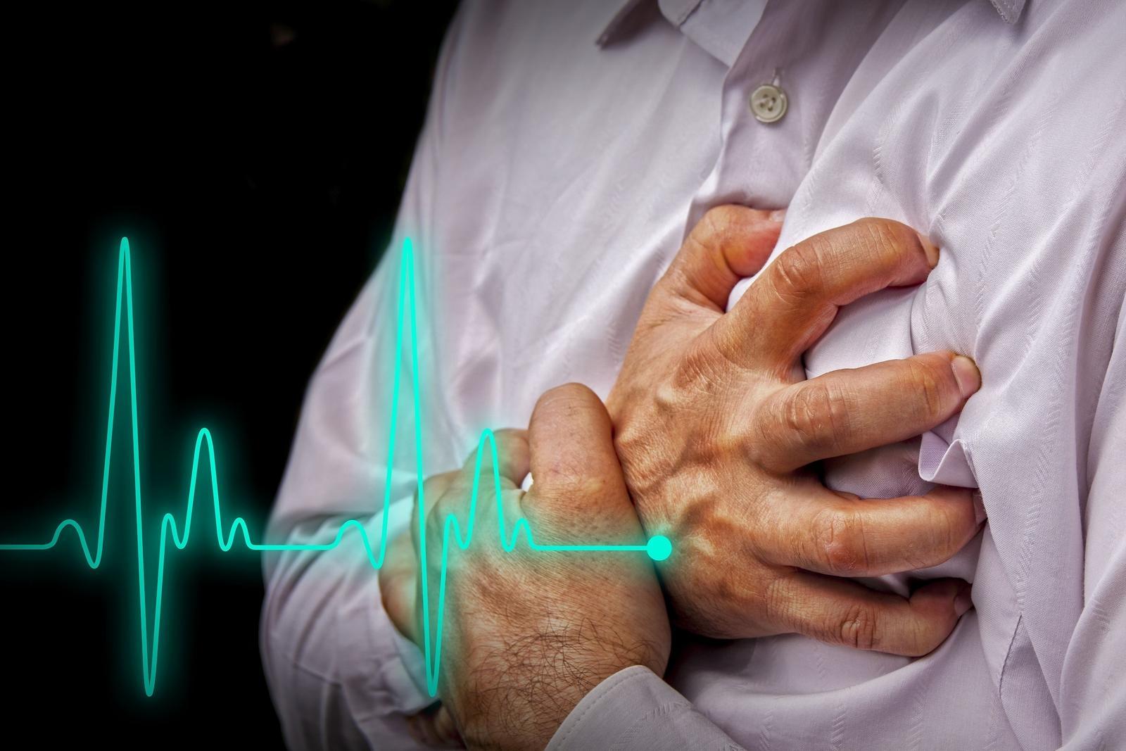 kūno šiluma esant hipertenzijai