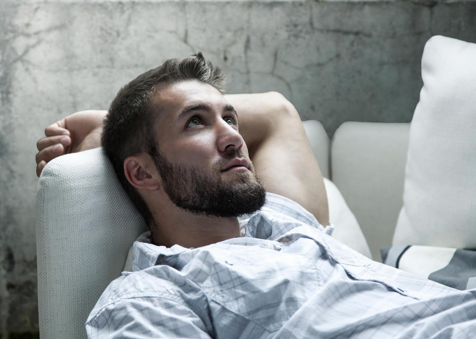 Kodėl vyrai rytais patiria erekciją? - Urologas Kaune