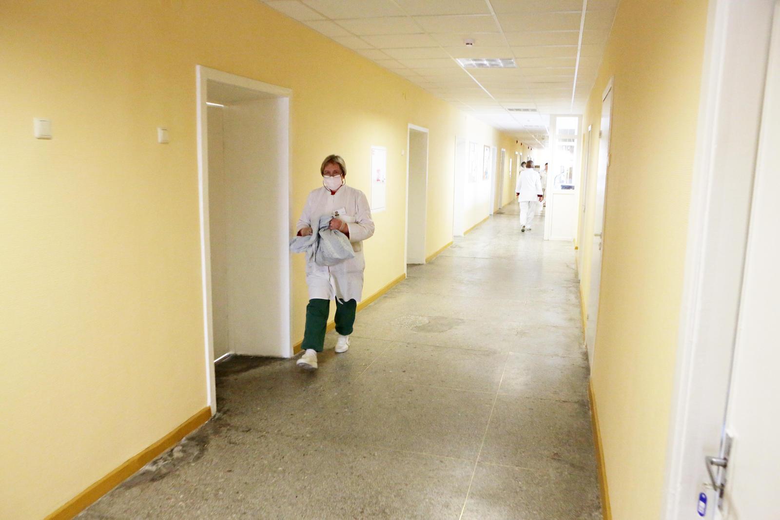 sveikatos politikos rekomendacijos širdies ligos Lenkija
