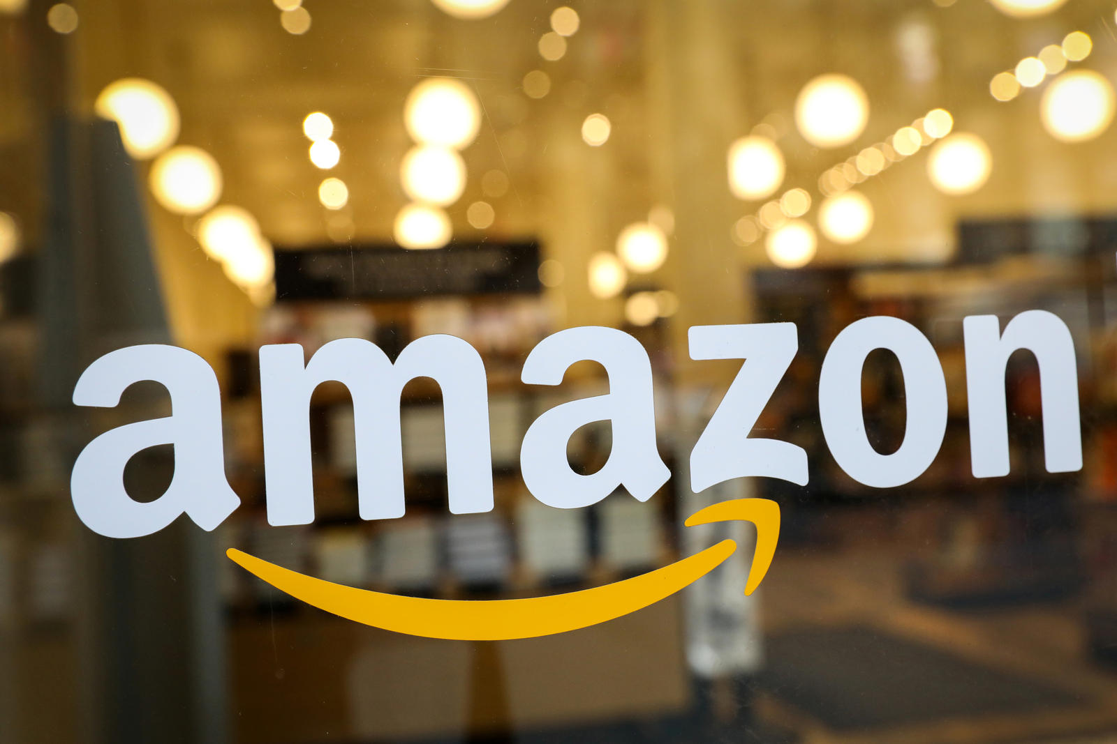 Prekyba Amazon - Techniniai Pagrindai