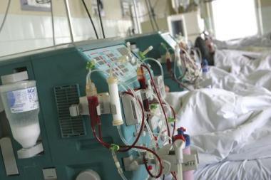 hipertenzija iš inkstų, kuriuos reikia atlikti