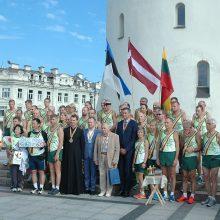 Proginiai bėgimai Lietuvoje: kokia ta laisvės kaina?