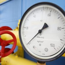 Draudimas per terminalą pirkti dujas iš Rusijos lemtų pažeidimus?
