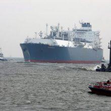 Dešimt laivų, įėjusių į Klaipėdos uosto istoriją