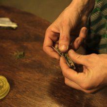 Virdžinija tapo pirmąja pietine JAV valstija, leidusia suaugusiesiems turėti marihuanos