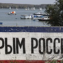 Įvertino atlyginimus Rusijos užimtose teritorijose: ekonominė situacija yra liūdnesnė nei liūdna