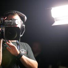 Kino projektams paskirstyta 400 tūkst. eurų, skirtų kovai su koronaviruso krize