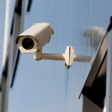 Savo vaizdo stebėjimo kameras policijoje užregistravo apie 700 žmonių
