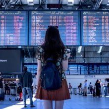ES reiškia abejones dėl karantino keliautojams veiksmingumo
