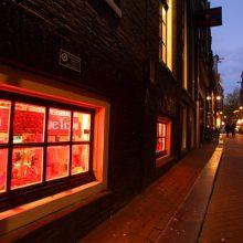 Nyderlandai atsargiai švelnina koronaviruso ribojimus