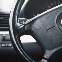 Londone BMW pavogęs lietuvis pražudė žmogų ir pabėgo