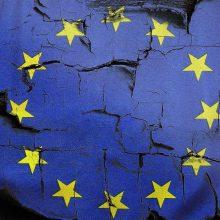 Europos Sąjunga: šeši dešimtmečiai vingių ir posūkių