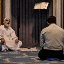 EVT pirmininkas ragina steigti europinį institutą musulmonų dvasininkams rengti