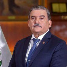 Peru atsistatydino antras per pastarąją savaitę vidaus reikalų ministras