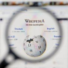 Wikipedia švenčia jubiliejų
