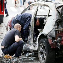 Ukraina: baltarusių informatorius suteikė informacijos apie žurnalisto nužudymo užsakovus