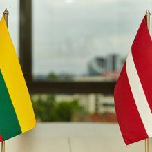 Lietuvos ir Latvijos URM skelbia konkursą 2021-ųjų Baltų apdovanojimui gauti