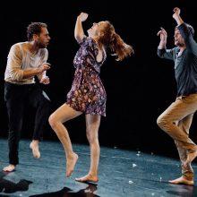 Šiuolaikinis šokis: kokią vietą jis užima Lietuvos kultūros lauke?