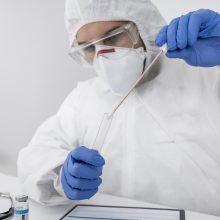 Latvijoje – 919 naujų COVID-19 atvejų, mirė šešiolika pacientų