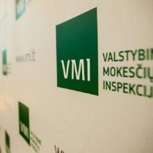 Prašymą dėl mokesčių išdėstymo padės pateikti naujasis VMI klausimynas