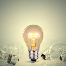 Keičiasi energijos vartojimo efektyvumo ženklinimas