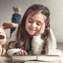 Vaikų literatūros premija paskirta I. Zarambaitei ir Z. Vainilaitienei
