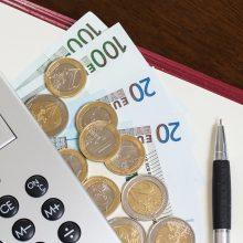 25 valstybei priklausantys biurai sulauks darbo sąlygas gerinančių investicijų