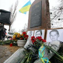 Ukraina apskundė Rusiją EŽTT dėl tikslinių nužudymų