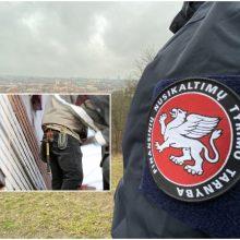 FNTT skyrė baudas: statybos bendrovė ir jos vadovas nubausti už mokesčių slėpimą