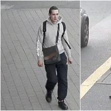 Klaipėdos policija prašo pagalbos: gal atpažįstate šį vyrą?