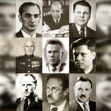 Lietuvos Respublikos įstatymas: išdavikui – mirties bausmė