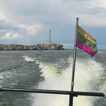 Dėl Klaipėdos uoste neįvykusio konkurso kaltas ir žuvų nerštas: gali užsitęsti darbai