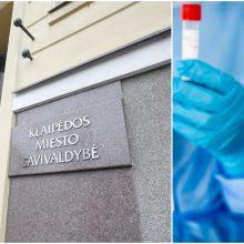 Uostamiestyje tikrins kaip laikomasi koronaviruso kontrolės: iš anksto įpėjama nebus