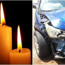 Tragiška avarija Klaipėdoje: automobiliui atsitrenkus į sieną žuvo vairuotojas