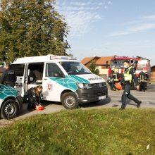 Diena be automobilio Klaipėdoje paženklinta kraupia tragedija: žuvo nepilnametis