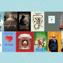 Įspūdžiai ir Kalėdų laukimas: knyga dovanų