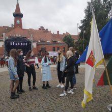 Klaipėdos universitete – akademinių metų pradžia: žada pažerti staigmenų