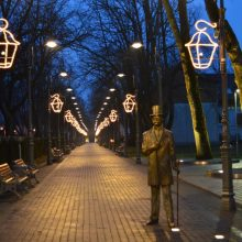 Palanga taps Pasakų miestu: Kalėdų laukimas apgaubs jaukumu ir nukels į vaikystę