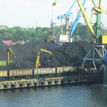 Rusijos tranzitas kelia paniką Latvijoje