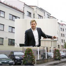 Klaipėdos savivaldybė nutraukė sutartį su rangovu: vėlavo atlikti darbus?