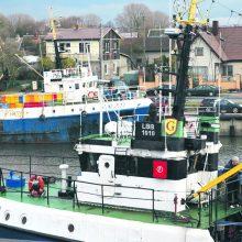 Aistros dėl kompensacijų nerimsta: žvejai ministeriją kaltina neveiklumu