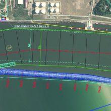 Pristatyti svarbūs Klaipėdos uostui dokumentai: ketina rekonstruoti bangolaužius