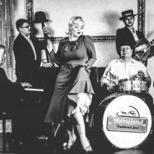 """Koncertų ciklo """"Summer Highway to Jazz"""" organizatoriai: džiazas išgyvens pandemiją"""
