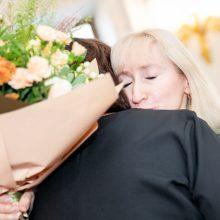 """Kaunas švenčia Mokytojų dieną: geriausi dalykai gyvenime prasideda raide """"M"""""""