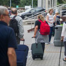 Po karantino lietuviai šluoja bilietus svetur: šiemet nori prabangesnių atostogų
