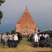 Trumpiausią naktį Kauno rajone praūžė renginių fiesta