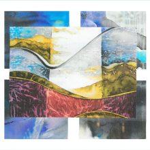 Sostinėje – personalinė dailininkės A. Čiurlionytės akvarelių paroda
