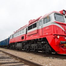 Baisi avarija Joniškio rajone: traukinys susidūrė su automobiliu